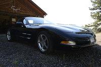 Picture of 2004 Chevrolet Corvette Coupe, exterior