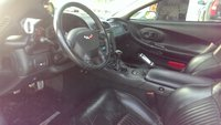 Picture of 2004 Chevrolet Corvette Z06, interior, gallery_worthy