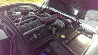 Picture of 2004 Chevrolet Corvette Z06, engine