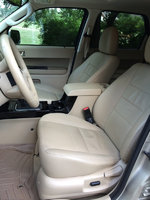 Picture of 2010 Ford Escape Limited, interior