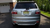 Picture of 2012 GMC Acadia Denali AWD, exterior