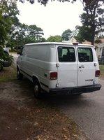 Picture of 1995 Chevrolet Chevy Van 3 Dr G30 Cargo Van, exterior