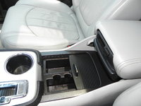 Picture of 2010 GMC Acadia SLT-2 FWD, interior, gallery_worthy