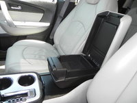 Picture of 2010 GMC Acadia SLT2, interior, gallery_worthy