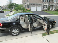 Picture of 2009 Buick LaCrosse CXL FWD, interior, gallery_worthy