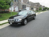Picture of 2009 Buick LaCrosse CXL FWD, exterior, gallery_worthy