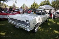 1967 Mercury Comet, Cash Valley Cruis In - July 2013., exterior