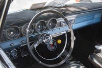 1967 Mercury Comet, Interior (196? Fairlane Steering Wheel)., interior