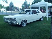 1967 Mercury Comet, Cash Valley Cruis In - July 2013., exterior, gallery_worthy