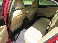Picture of 2011 Hyundai Sonata 2.0T Limited, interior