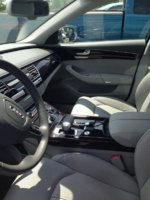 Picture of 2012 Audi A8 L, interior