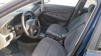 Picture of 2006 Nissan Sentra 1.8 S, interior