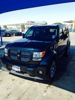 Picture of 2011 Dodge Nitro Heat, exterior