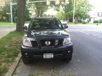 Picture of 2012 Nissan Frontier PRO-4X Crew Cab 4WD, exterior