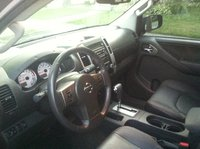Picture of 2012 Nissan Frontier PRO-4X Crew Cab 4WD, interior