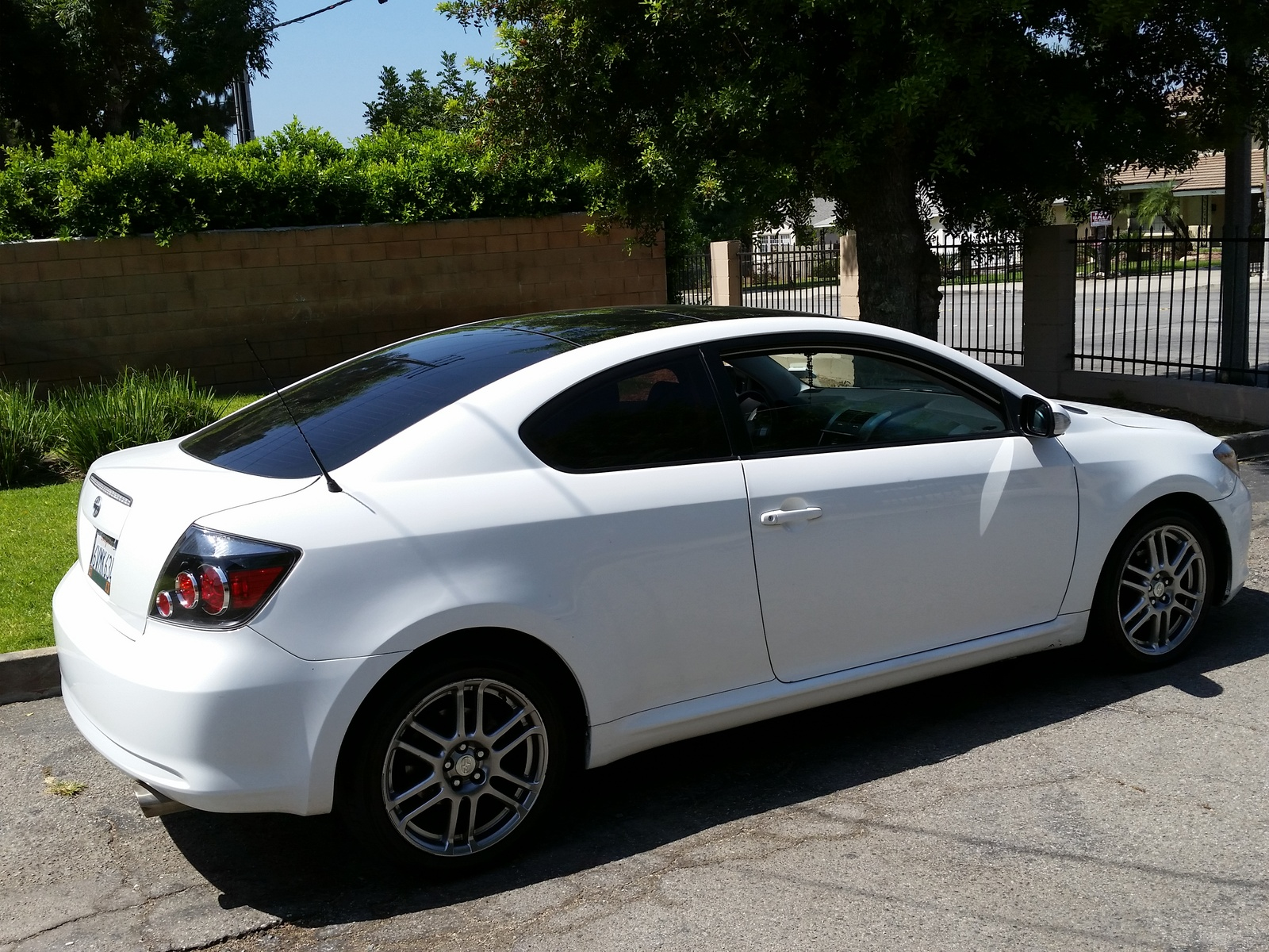 scion tc 2009 reviews html