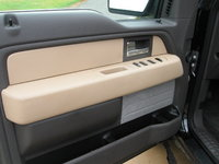 Picture of 2012 Ford F-150 XLT SuperCab 6.5ft Bed 4WD, interior