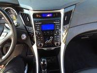 Picture of 2012 Hyundai Sonata 2.0T Limited, interior