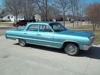 1964 Chevrolet Bel Air Overview