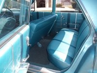 Picture of 1964 Chevrolet Bel Air, interior