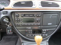 Picture of 2002 Jaguar S-Type 3.0, interior