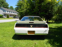 1989 Pontiac Trans Am Overview