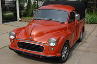 Picture of 1960 Morris Minor, exterior