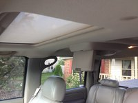 Picture of 2005 Chevrolet Silverado 1500HD LT Crew Cab SB 4WD, interior, gallery_worthy