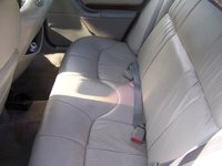 Picture of 1999 Chrysler Cirrus 4 Dr LXi Sedan, interior