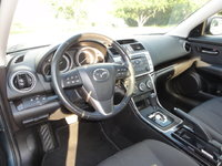 Picture of 2012 Mazda MAZDA6 i Touring Plus, interior