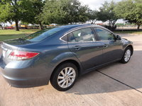 Picture of 2012 Mazda MAZDA6 i Touring Plus, exterior