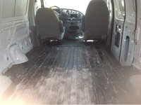 Picture of 2006 Ford Econoline Cargo E-150 3dr Van, interior
