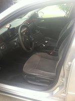 Picture of 2006 Chevrolet Impala LT, interior