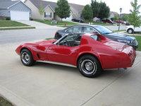 Picture of 1976 Chevrolet Corvette Coupe, exterior