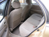 Picture of 2000 Chevrolet Prizm 4 Dr LSi Sedan, interior