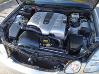 Picture of 2003 Lexus GS 430 Base, engine