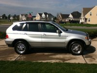Picture of 2005 BMW X5 4.4i, exterior