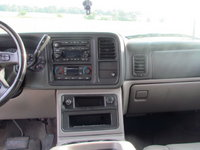 Picture of 2005 Chevrolet Suburban LT 1500, interior