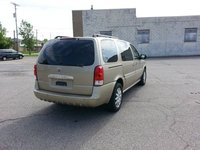Picture of 2006 Buick Terraza CX FWD, exterior, gallery_worthy