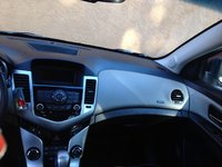 Picture of 2012 Chevrolet Cruze LS, interior