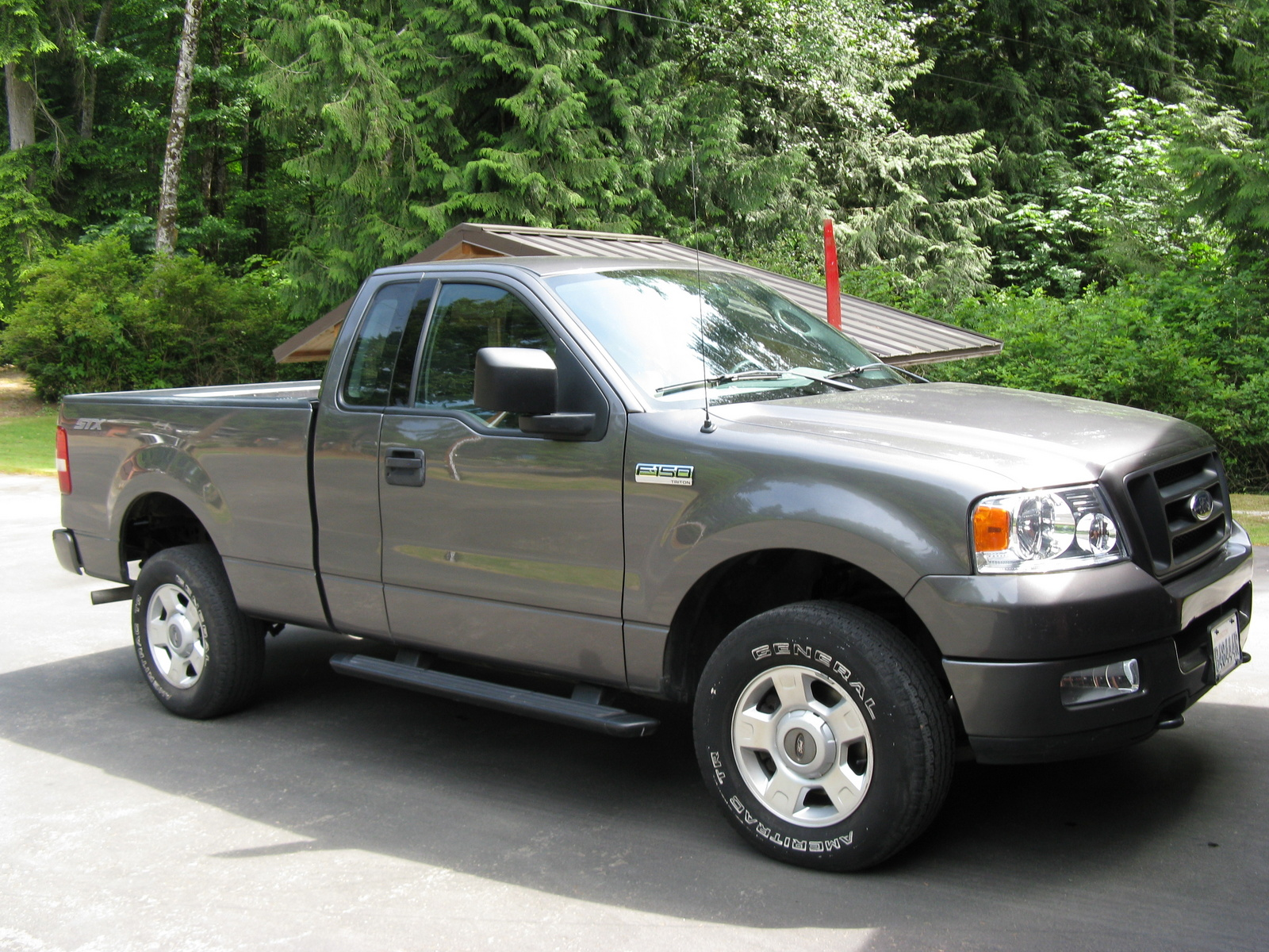 Snap 2004 Ford F 150 Stx Review Upcomingcarshqcom Photos On Pinterest Pictures Cargurus