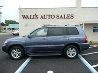 Picture of 2006 Toyota Highlander Hybrid Limited AWD, exterior, gallery_worthy