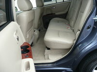 Picture of 2006 Toyota Highlander Hybrid Limited AWD, interior, gallery_worthy