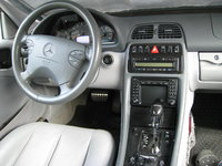 Picture of 2000 Mercedes-Benz CLK-Class 2 Dr CLK430 Coupe, interior
