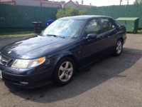 2004 Saab 9-5 Picture Gallery