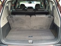 Picture of 2006 Subaru B9 Tribeca 4 Dr Limited 7-Passenger AWD, interior