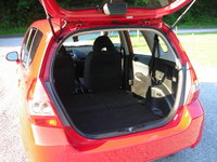 Picture of 2008 Honda Fit Base, interior, gallery_worthy