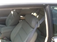 Picture of 1999 Cadillac Eldorado Touring Coupe, interior