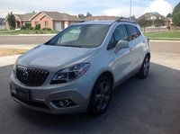 Picture of 2013 Buick Encore Leather Group AWD, exterior