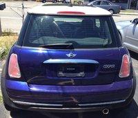Picture of 2005 MINI Cooper Hatchback, exterior